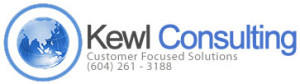 Kewl Consulting Inc.